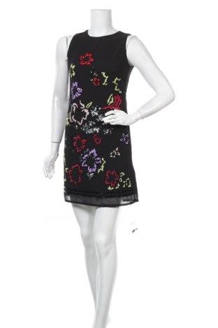 Φόρεμα Desigual, Μέγεθος S, Χρώμα Μαύρο, Πολυεστέρας, Τιμή 22,61€