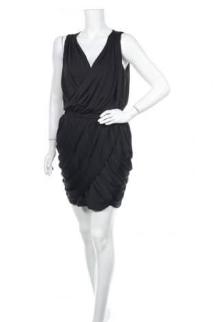 Φόρεμα Dr. Denim, Μέγεθος S, Χρώμα Μαύρο, 95% πολυεστέρας, 5% ελαστάνη, Τιμή 6,37€