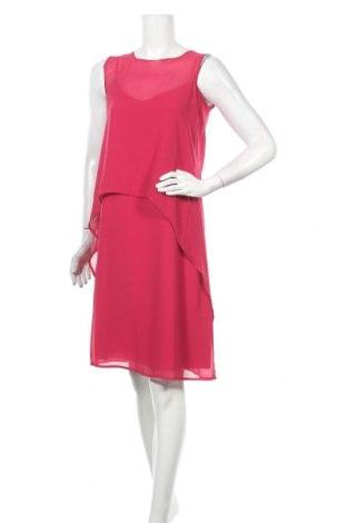 Rochie Esprit, Mărime XS, Culoare Roz, Poliester, Preț 46,68 Lei