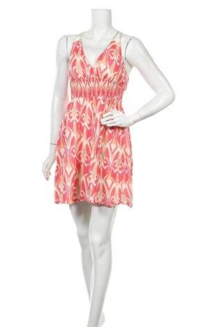 Φόρεμα Guess, Μέγεθος M, Χρώμα Πολύχρωμο, Βαμβάκι, Τιμή 13,64€