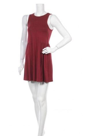 Φόρεμα Hollister, Μέγεθος S, Χρώμα Κόκκινο, 85% βισκόζη, 15% ελαστάνη, Τιμή 13,64€