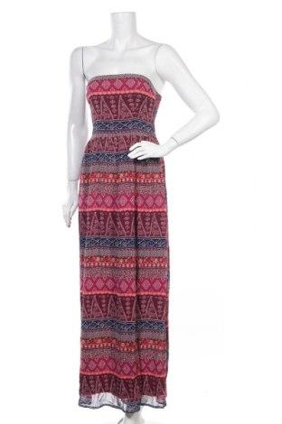 Φόρεμα Hollister, Μέγεθος S, Χρώμα Ρόζ , Πολυεστέρας, Τιμή 16,42€