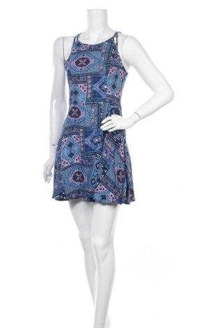 Φόρεμα Hollister, Μέγεθος S, Χρώμα Μπλέ, Βισκόζη, Τιμή 13,64€
