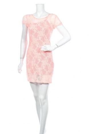 Φόρεμα Hollister, Μέγεθος M, Χρώμα Ρόζ , 94% βαμβάκι, 6% ελαστάνη, Τιμή 4,77€