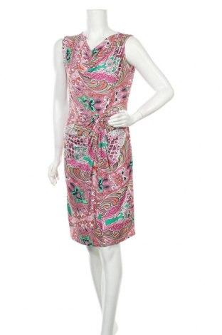 Φόρεμα Ilse Jacobsen, Μέγεθος L, Χρώμα Πολύχρωμο, 95% πολυεστέρας, 5% ελαστάνη, Τιμή 16,33€