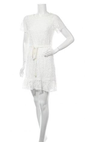 Φόρεμα La Morena, Μέγεθος S, Χρώμα Λευκό, Πολυεστέρας, Τιμή 12,47€