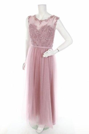 Φόρεμα Mascara, Μέγεθος M, Χρώμα Ρόζ , Πολυεστέρας, Τιμή 29,69€