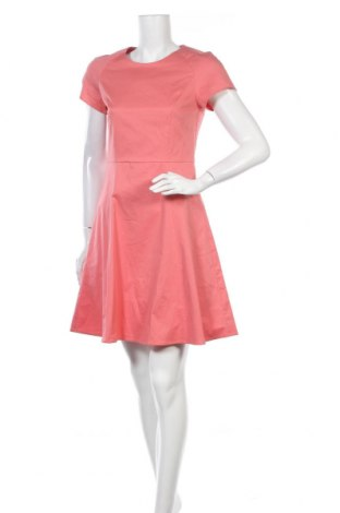 Рокля Max&Co., Размер S, Цвят Розов, 97% памук, 3% еластан, Цена 94,15лв.