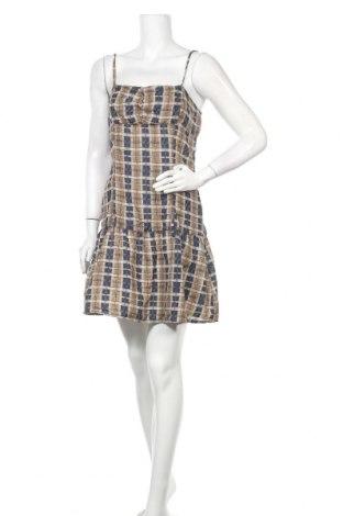 Рокля Met, Размер M, Цвят Многоцветен, 100% коприна, Цена 49,98лв.