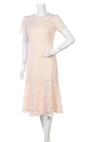Φόρεμα Ralph Lauren, Μέγεθος M, Χρώμα Ρόζ , Πολυεστέρας, Τιμή 56,66€