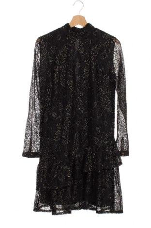 Рокля Soaked In Luxury, Размер XS, Цвят Черен, 70% полиамид, 30% полиестер, Цена 111,75лв.