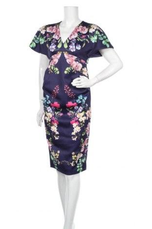 Šaty  True Violet, Velikost S, Barva Vícebarevné, 95% polyester, 5% elastan, Cena  411,00Kč