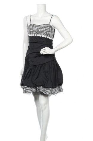 Рокля Vera Mont, Размер M, Цвят Черен, Полиестер, Цена 7,31лв.