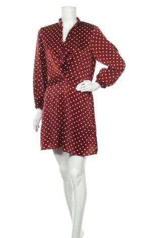 Φόρεμα Zara, Μέγεθος M, Χρώμα Κόκκινο, Πολυεστέρας, Τιμή 9,35€