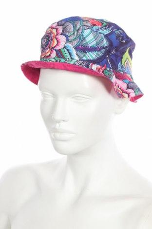 Čepice  Desigual, Barva Vícebarevné, Polyester, Cena  533,00Kč