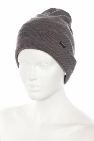 Καπέλο Springfield, Χρώμα Γκρί, Ακρυλικό, Τιμή 5,88€