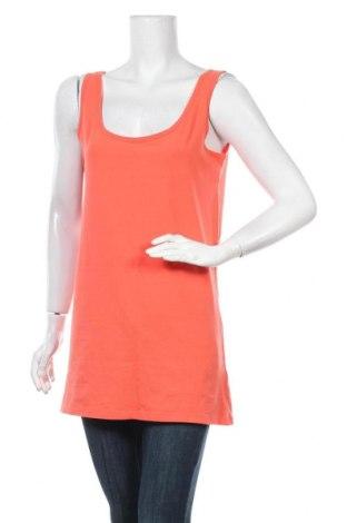 Туника Designer S, Размер XL, Цвят Розов, 95% памук, 5% еластан, Цена 4,73лв.
