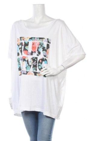 Tunika  H&M Divided, Velikost L, Barva Bílá, Bavlna, Cena  275,00Kč