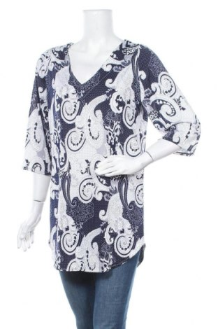 Tunika  La Petite Parisienne, Velikost M, Barva Bílá, 95% polyester, 5% elastan, Cena  160,00Kč