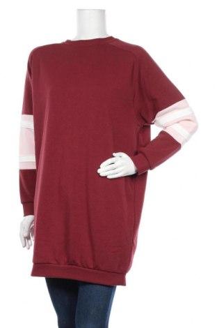 Tunică Twintip, Mărime S, Culoare Roșu, 72% poliester, 28% bumbac, Preț 103,03 Lei
