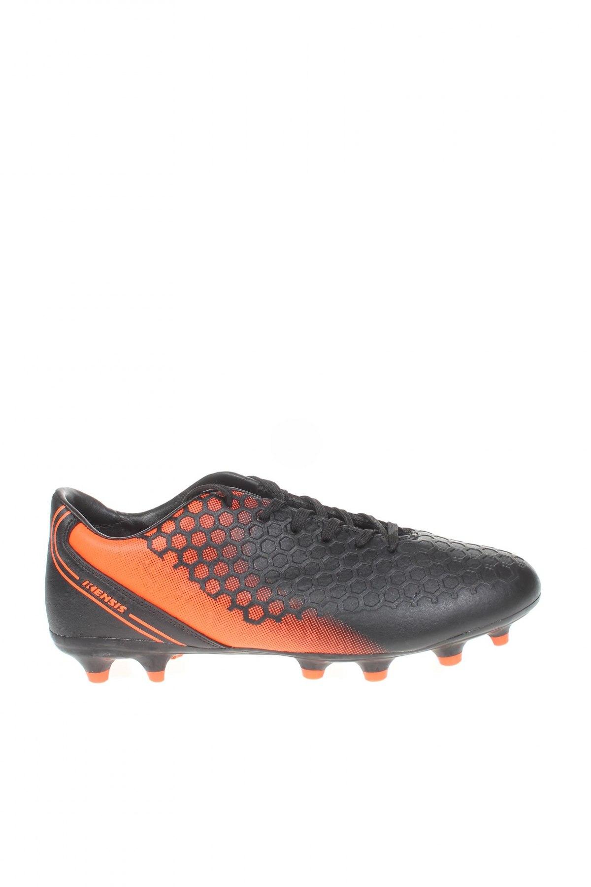 Мъжки обувки, Размер 42, Цвят Черен, Еко кожа, Цена 25,25лв.