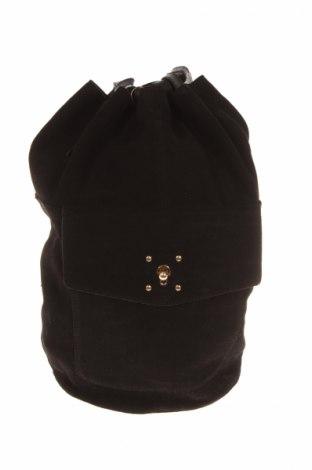 Skórzany plecak Mint & Berry