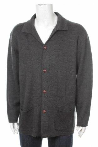 Jachetă tricotată de bărbați DOC