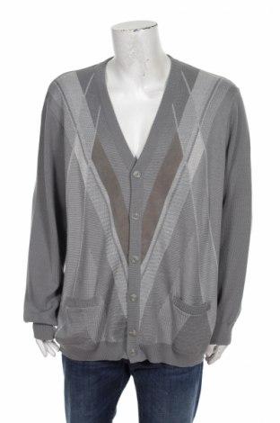 Jachetă tricotată de bărbați Detlev Albers