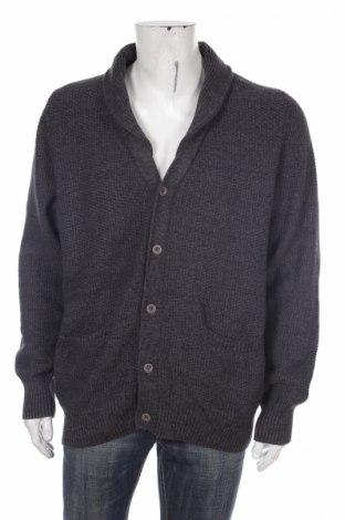 Jachetă tricotată de bărbați G3000
