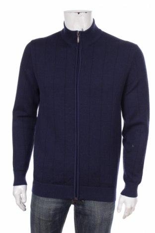 Jachetă tricotată de bărbați Kingfield