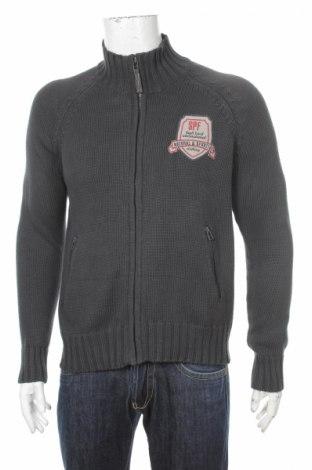 Jachetă tricotată de bărbați Springfield