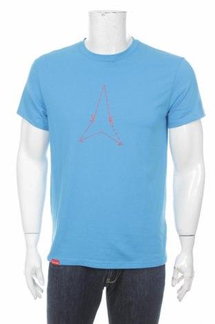 Мъжка тениска Atomic