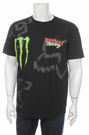Мъжка тениска Fox