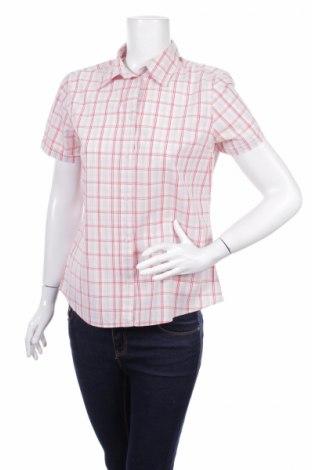 Дамска риза H&M L.o.g.g, Размер M, Цвят Многоцветен, Памук, Цена 5,86лв.