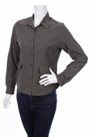 Γυναικείο πουκάμισο Edc By Esprit, Μέγεθος L, Χρώμα Πράσινο, 85% πολυεστέρας, 15% πολυαμίδη, Τιμή 14,95€