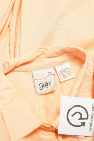 Γυναικείο πουκάμισο Ellos, Μέγεθος M, Χρώμα Ρόζ , Βαμβάκι, Τιμή 18,04€