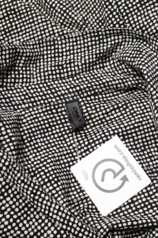 Γυναικείο πουκάμισο Only, Μέγεθος M, Χρώμα Μαύρο, 100% βαμβάκι, Τιμή 10,82€