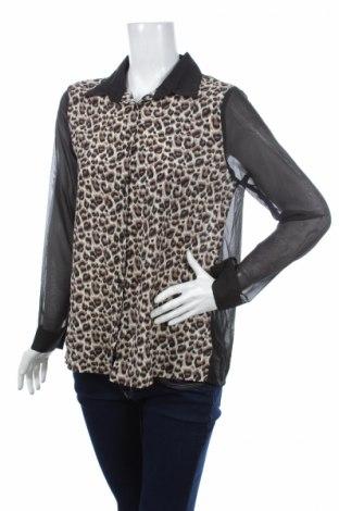 Γυναικείο πουκάμισο Paper Scissors