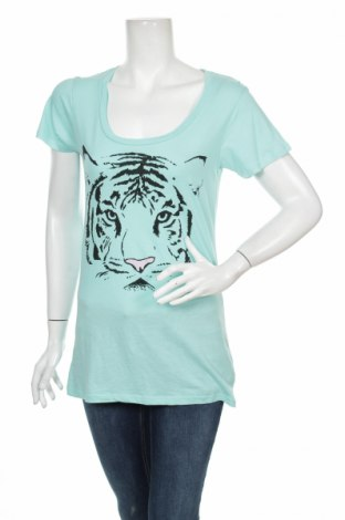 Damski T-shirt Coton On