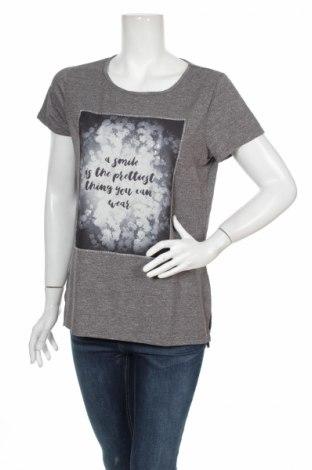Damski T-shirt Jeanswest