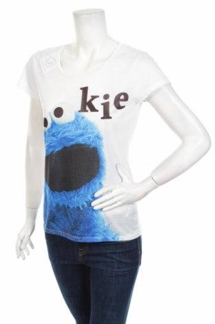 Damski T-shirt Sesame Street