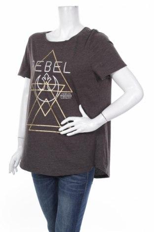 Damski T-shirt Star Wars