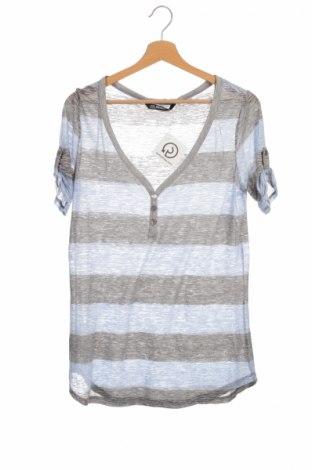 Детска блуза Girl Xpress, Размер 15-18y/ 170-176 см, Цвят Син, Памук, полиестер, Цена 3,00лв.