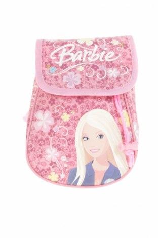 Dziecięcy plecak Barbie