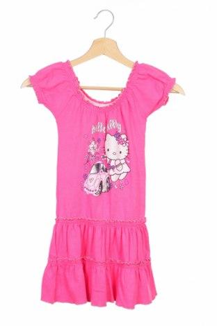 d1c5304fe6ff Detské šaty Hello Kitty - za výhodnú cenu na Remix -  101236036