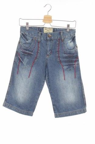 Pantaloni scurți de copii Massimo Dutti