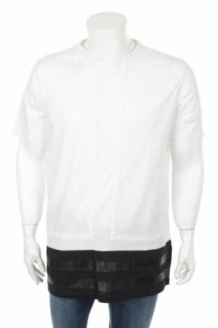Męski T-shirt V&v