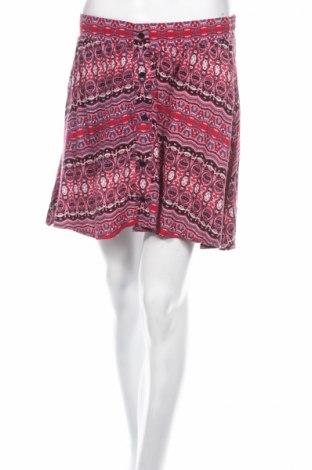 Φούστα Charlotte Russe, Μέγεθος S, Χρώμα Πολύχρωμο, Βισκόζη, Τιμή 3,67€