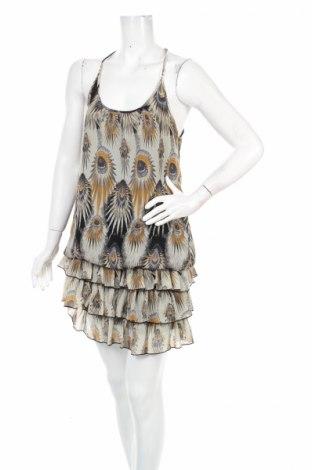 Šaty  Ann Christine, Veľkosť M, Farba Viacfarebná, 100% polyester, Cena  2,37€
