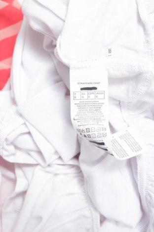 Туника, Размер S, Цвят Бял, 95% вискоза, 5% еластан, Цена 7,00лв.